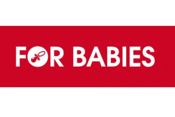 Pozvánka na VELETRH FOR BABIES 2018